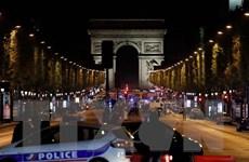 Chống khủng bố là mục tiêu ưu tiên của các ứng cử viên Tổng thống Pháp