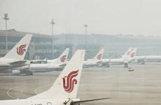 Air China nối lại các chuyến bay đến Triều Tiên vào tháng sau