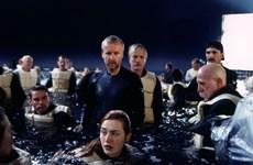 """Đạo diễn James Cameron: Phim """"Titanic"""" từng mong hòa vốn là may"""
