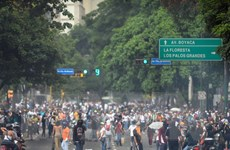 Venezuela sẽ rời khỏi OAS nếu tổ chức này họp khẩn về khủng hoảng