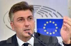 Thủ tướng Croatia đề nghị miễn nhiệm 3 bộ trưởng trong nội các