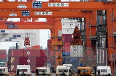 Nhật Bản lần đầu trong gần 1 thập kỷ nâng dự báo tăng trưởng kinh tế