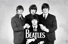 Những hình ảnh chưa từng được công bố về ban nhạc huyền thoại Beatles