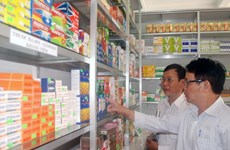 CPI của nhóm thuốc và dịch vụ y tế tăng cao nhất trong tháng 4
