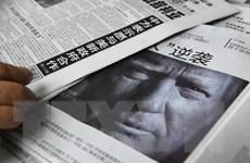Đài Loan khẳng định tiếp tục duy trì quan hệ chặt chẽ với Mỹ