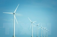 Năng lượng tái tạo sẽ giúp Philippines tiết kiệm tới 200 triệu USD