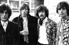 Triển lãm nhiều hiện vật của ban nhạc rock huyền thoại Pink Floyd