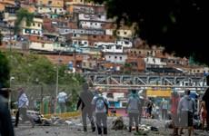 Venezuela hoan nghênh OAS hoãn cuộc họp cấp ngoại trưởng