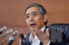 Thống đốc ngân hàng Nhật Bản tin tưởng vào khả năng ứng biến của BoJ