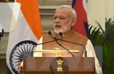 Nội các Ấn Độ thông qua dự án phát triển 10 lò phản ứng điện hạt nhân