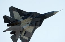 Saudi Arabia thành lập công ty nhà nước sản xuất vũ khí