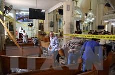 Ai Cập xét xử nghi can trong 3 vụ tấn công nhà thờ Cơ đốc giáo