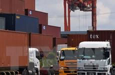 Nhật Bản đạt thặng dư thương mại hơn 4 tỷ USD trong tháng 4/2017
