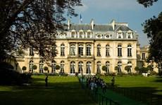 """[Video] """"Đột nhập"""" nơi ở và làm việc của các đời Tổng thống Pháp"""