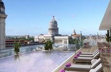 Cuba khai trương khách sạn 5 sao đầu tiên tại La Habana