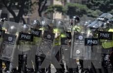 Venezuela bắt giữ hàng chục phần tử khủng bố trên cả nước