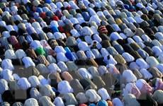 Người Hồi giáo Malaysia sẵn sàng cho tháng ăn chay Ramadan 2017