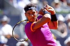 Những con số thống kê ấn tượng của giải quần vợt Roland Garros