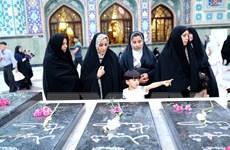 Tín đồ Hồi giáo trên thế giới bắt đầu tháng lễ Ramadan