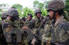 Tổng thống Philippines kêu gọi lực lượng đối lập tham gia chống IS