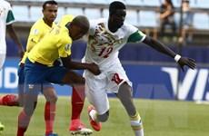 Xác định các cặp đấu xuất sắc lọt vào vòng 1/8 U20 World Cup 2017