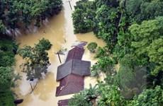 Sri Lanka đối mặt tình trạng khan hiếm nước sạch do hậu quả mưa lũ