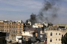 Máy bay Ai Cập không kích, tiêu diệt thủ lĩnh khủng bố ở Libya