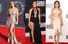 10 sao nữ có phong cách thời trang đẹp nhất thế giới năm 2014