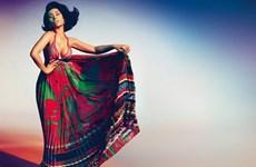 Cuộc đổ bộ của những chiến dịch thời trang Xuân Hè 2015 ấn tượng