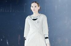 Mãn nhãn với bộ sưu tập Chớm Thu 2015 dí dỏm và độc đáo của Dior