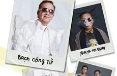 """Những """"người con Sài Gòn"""" sở hữu phong cách thời trang lạ thường"""