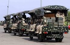 AU kêu gọi mở rộng quy mô lực lượng nhằm chống lại Boko Haram