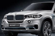 Mẫu BMW 3-Series tương lai có thể là cuộc cách mạng xe điện