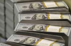 Thâm hụt thương mại của Mỹ tăng lên mức cao nhất kể từ 2012
