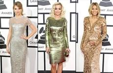 """Xu hướng thời trang thảm đỏ Grammy được """"sao"""" lựa chọn qua các năm"""