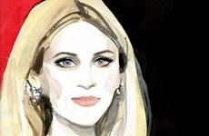 Công thức làm nên 10 vẻ đẹp sáng giá nhất thảm đỏ Oscar 2015