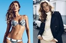 Gisele Bündchen - Siêu mẫu người Brazil đắt giá nhất hành tinh