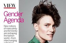 Casey Legler - Người mẫu nữ có vẻ đẹp nam tính hơn cả đàn ông