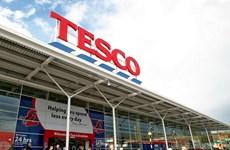 Tập đoàn bán lẻ Tesco giành lại quyền sở hữu 21 siêu thị ở Anh