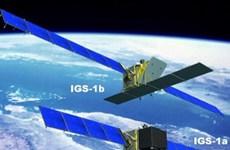 Nhật Bản phóng thành công vệ tinh do thám để thu thập tin tình báo