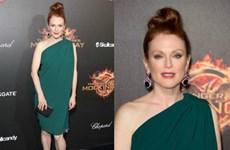 Julianne Moore đẹp không tuổi với phong cách thời trang thảm đỏ