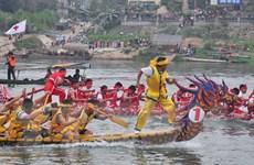 Tuyên Quang bảo tồn và phát huy giá trị các môn thể thao dân tộc