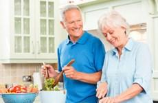 Tám chất dinh dưỡng cần bổ sung để chống lão hóa cho não