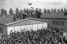 [Photo] Hình ảnh châu Âu được giải phóng khỏi ách phátxít năm 1945