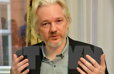 Tòa án Thụy Điển bác kháng cáo của nhà sáng lập WikiLeaks