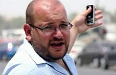 Iran mở phiên tòa xét xử một phóng viên của Washington Post
