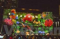 Vivid Sydney - Lễ hội ánh sáng, âm thanh, nghệ thuật nhất thế giới
