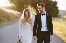 Trở thành chú rể hoàn hảo với 4 quy tắc diện suit trong ngày cưới