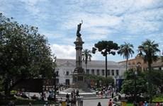 Thủ đô của Ecuador được khách lữ hành lựa chọn nhiều nhất