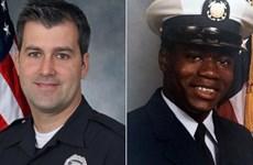 Mỹ kết tội một cựu cảnh sát da trắng bắn chết người da màu
